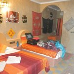 Guest House Merzouga Photo