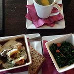 Claddagh Irish Pub照片