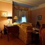 Hotel Elysee Foto