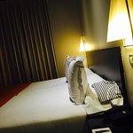 Photo of Sercotel Suites Viena