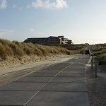 Foto de Paal 8 Hotel aan Zee
