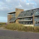 Paal 8 Hotel aan Zee Foto