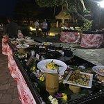 Photo de Arii Vahine Restaurant