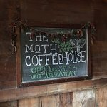 The Moth Coffeehouse