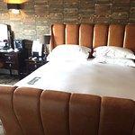 Hotel du Vin Wimbledon Foto