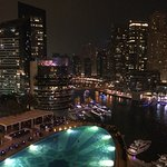 The Address Dubai Marina Foto
