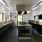 Modern Kitchen for Campers