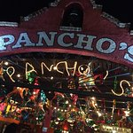 Pancho's Restaurant & Tequila Bar
