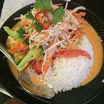 صورة فوتوغرافية لـ Wandee Thai Restaurant