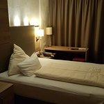 Hotel Haus Morjan Foto