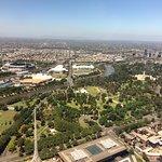 green Melbourne