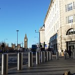 Photo of Park Plaza Westminster Bridge London