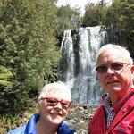 Bridle Falls Walk