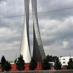 Museo Torres Bicentenario