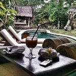 Photo de Villa Kubu Boutique Hotel & Spa