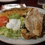 Chabelitas mexican restaurant