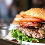 The Burger by Asado Brasserie