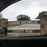 Leonard Grenwelge County Park