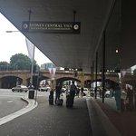 Sydney Central YHA Foto