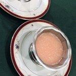 Russia Cuisine Samoware Foto