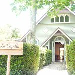 La Capilla Cafe & Restaurant