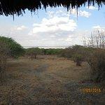 Lake Burunge Tented Camp Resmi