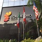 Sol de Oro Hotel & Suites Foto