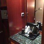 Mövenpick Hotel & Apartments Bur Dubai Foto