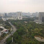 Dongguan Exhibition International Hotel Foto
