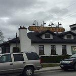 Cottage Cafe Foto