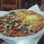 Fantastic pizza