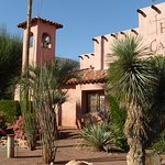 """The Hotel California is a """"Unique Boutique Hotel"""", unlike any other."""