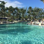 Foto de Fort Lauderdale Marriott Harbor Beach Resort & Spa