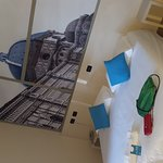 B&B Hotel Firenze Novoli Foto