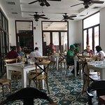 Restaurante La Molienda