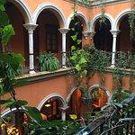Boutique Hotel Casa del Poeta Foto