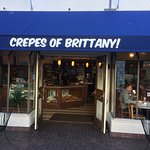 Crepes of Brittany resmi