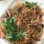 great noodle dish!