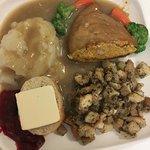 Great Thanksgiving Dinner