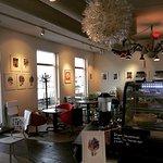 Kajatan 34 Cafe Galleri & Catering