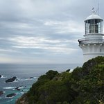 Seal Rocks Lighthouse - spectacular spot