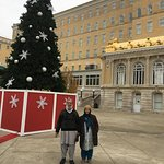 French Lick Springs Hotel Foto