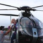 Paradise Helicopters - KONA Foto