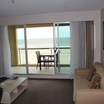 Oaks Plaza Pier Apartment Hotel Foto