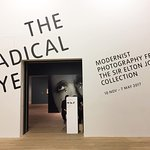 The Radical Eye: Modernist photography from the Sir Elton John collection @ Tate Modern, London,