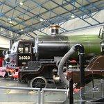 Photo de British National Railway Museum