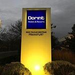 Dorint Hotel Restaurant의 사진