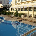Hotel Titan Select Foto