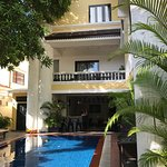 Photo of Villa Samnang Boutique Hotel