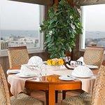 Oran Hotel ภาพถ่าย
